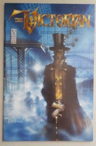 VICTORIAN #3, VF/NM, Penny Farthing Comics 1999  more Indies in store...