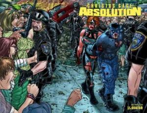 Absolution #6A VF/NM; Avatar | save on shipping - details inside