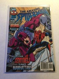 Amazing Spider-Man 415 Near Mint Nm Marvel