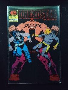 Dreadstar #5 (1983)