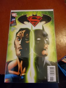 Superman/Batman #53 (2008)
