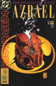 Showcase '94 #10 VF/NM; DC | save on shipping - details inside