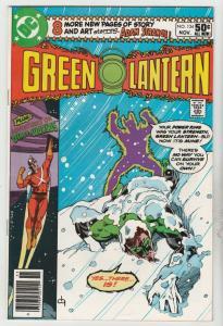 Green Lantern #134 (Nov-80) VF/NM High-Grade Green Lantern
