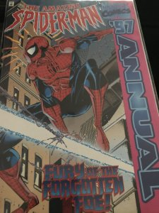 Marvel The Amazing Spider-Man 1997 Annual Mint