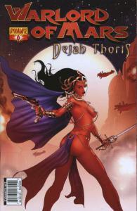 Warlord of Mars: Dejah Thoris #6B FN; Dynamite | save on shipping - details insi