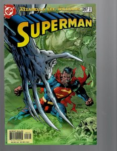 11 DC Comics Superman # 207 208 209 210 211 212 213 214 216 221 226 J439