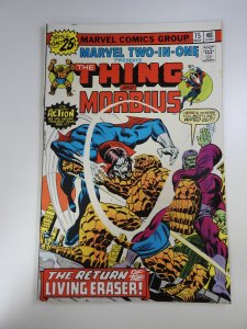 Marvel Two-in-One #15 (1976)