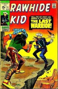Rawhide Kid (1955 series) #71, Fine- (Stock photo)