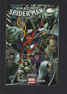 The Amazing Spider-Man: Spiral #1 (2015) Trade Paperback