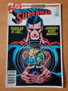 Superman #415 (1986)