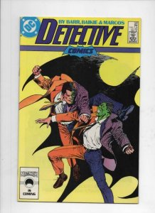 DETECTIVE COMICS #581, VF/NM, Batman, Two Face, 1937 1987, more in store