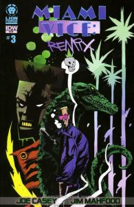 Miami Vice Remix #3 VF/NM; IDW | save on shipping - details inside