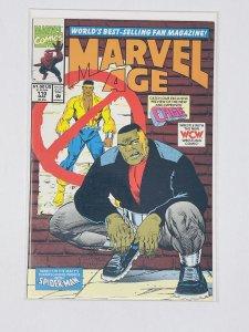 Marvel Age #110 (1992)