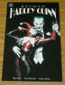 Batman: Harley Quinn #1 VF/NM; DC | save on shipping - details inside