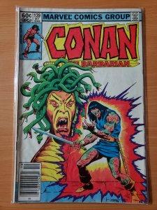 Conan the Barbarian #139 (1982)