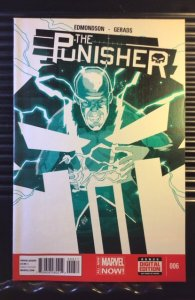 The Punisher #6 (2014)