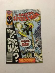 Amazing Spider-Man 279 VF Very Fine