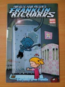 Franklin Richards One Shot #1 One-Shot ~ NEAR MINT NM ~ 2006 Marvel Comics
