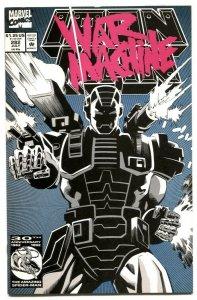 Iron Man #282 1992-  1st WAR MACHINE- VF/NM