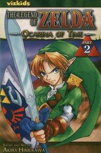 Legend of Zelda, The (3rd Series) TPB #2 (2nd) VF/NM; Viz | save on shipping - d