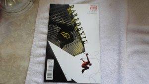 2011 MARVEL COMICS DAREDEVIL REBORN # 4 OF 4