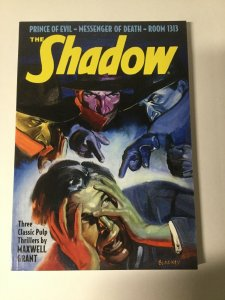 The Shadow 60 Nm Near Mint Pulp Reprint
