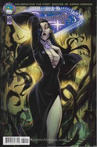 Charismagic (Vol. 2) #3A VF; Aspen | save on shipping - details inside