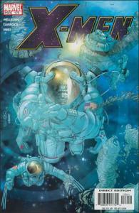 Marvel X-MEN (1991 Series) #170 FN