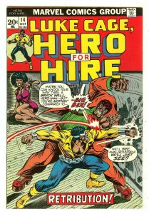 Hero For Hire 14