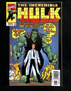 Incredible Hulk (1962) #474