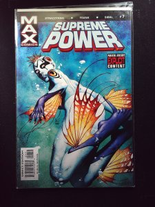 Supreme Power #7 (2004)