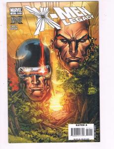 X-Men Legacy # 215 VF/NM Marvel Comic Books Cyclops Beast Magneto Wolverine SW14