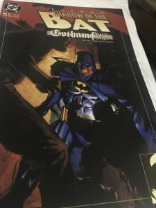 DC Batman Shadow of the Bat #14 Gotham Freaks Mint