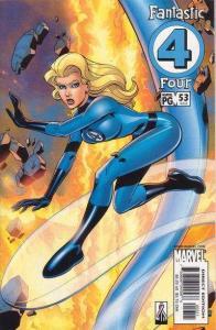 Fantastic Four (1998 series) #53, NM- (Stock photo)