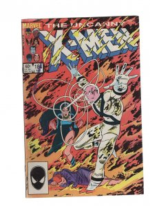 The Uncanny X-Men #184 (1984) Combined shipping on Unlimited Items!!