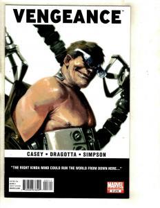 12 Comics Vengeance # 3 5 6 Supreme Power 4 5 Squadron saga 1 2 3 4 5 6  RP1