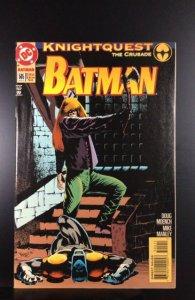 Batman #505 (1994)
