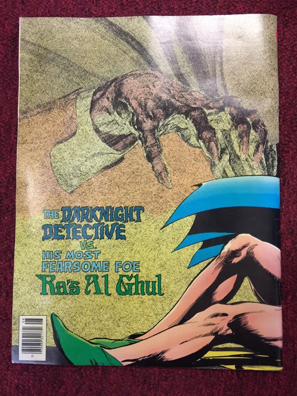 Limited Collectors' Edition Batman #C-51-1977-Batman-Ra's Al Ghul- Neal Adams
