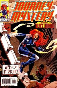 Journey Into Mystery (1996 series) #517, NM (Stock photo)