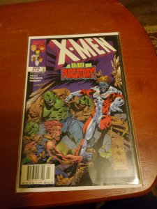 X-Men #74 (1998)