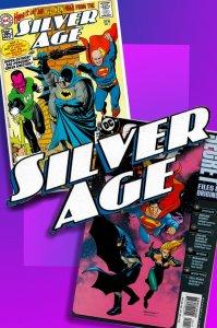 DC's 'SILVER AGE' Duo: Secret Files & Origins and JLA/Villains Switch! 2000 Fun!