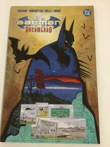 Batman: Dreamland Near Mint Nm Prestige Dc
