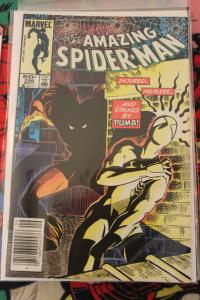 Amazing Spider-Man 256 FN
