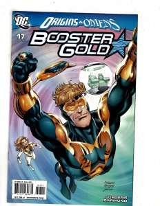 Booster Gold #17 (2009) OF38