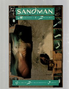 Sandman # 7 NM DC Comic Book Neil Gaiman Morpheus Death Lucifer SB5