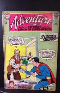Adventure Comics #327 (1964)