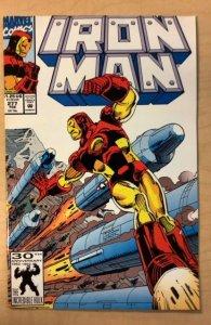 Iron Man #277 (1992)
