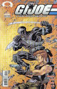 G.I. Joe Comic Book #21 VF/NM; Image | save on shipping - details inside