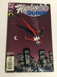 Harley Quinn 27 Nm Near Mint DC Comics