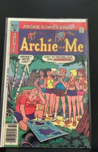 Archie and Me #114